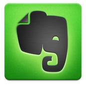 Evernote for Mac supports embedding and annotating PDFs.